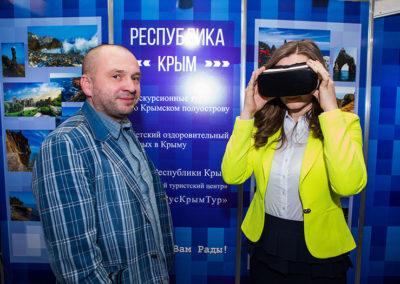 Санаторно-курортный потенциал Крыма был представлен в Республике Беларусь – Сергей Стрельбицкий