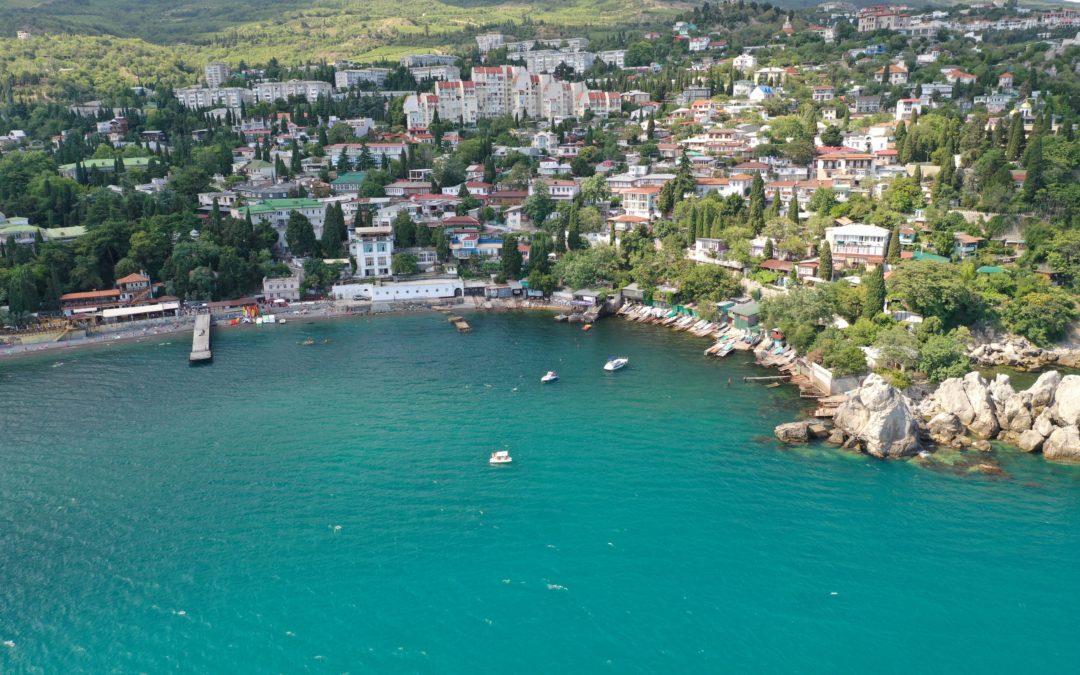 Инвестиционно привлекательны: 13 санаториев Крыма вошли в «ТОП-100 российских здравниц»